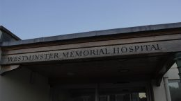 Westminster Memorial Hospital Shaftesbury Dorset