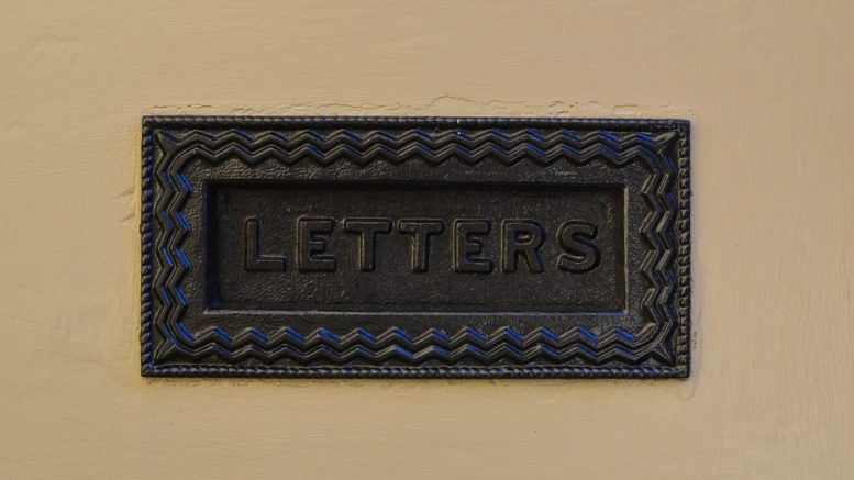 Letterbox (PD)