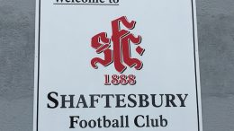 Shaftesbury Football Club