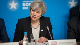 Theresa May (PD)